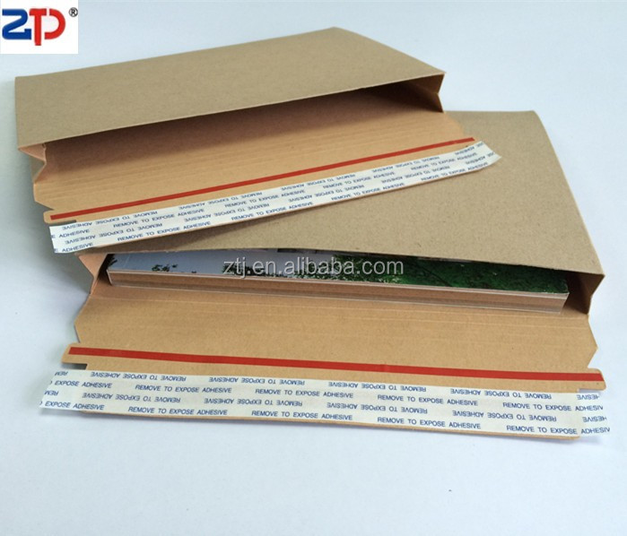 FACTORY PRODUCE HEAVY DUTY EXPANDABLE MAILERS