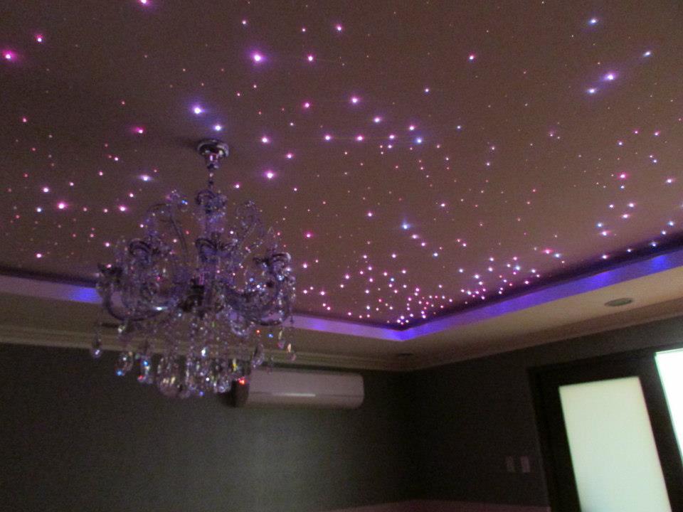 Fiber Optic Lights Quot Star Ceiling Fiber With Special Fiber Strands Chandelier Quot Buy Star Ceiling
