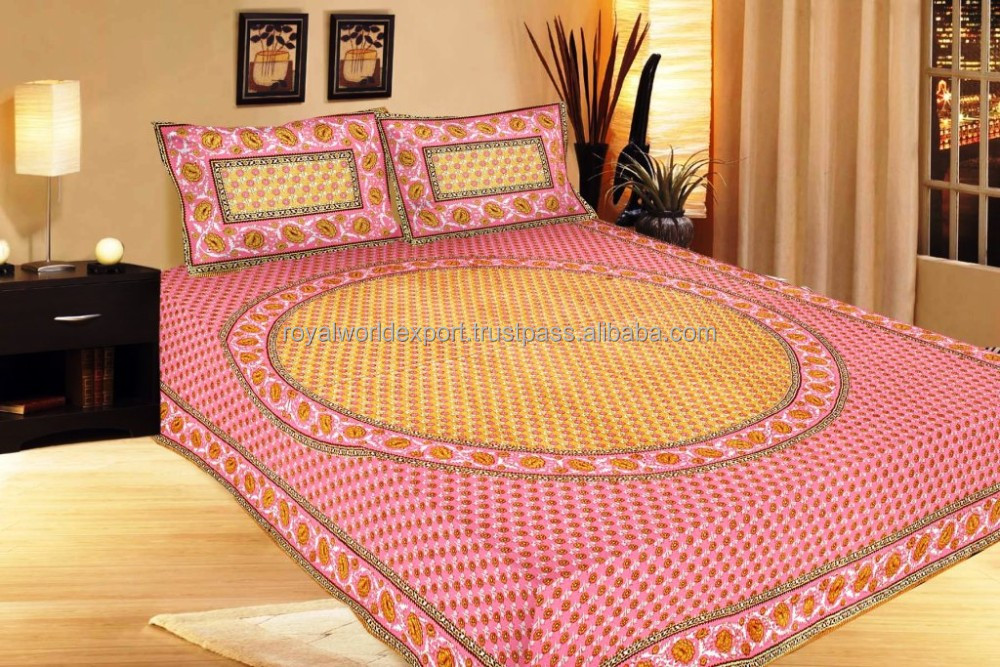 Model Of India Bedding Patola Bed Sheet Cotton Wholesale Cotton Bed Sheet pure Code Use In Home And Hotel Buy Indian Embroidered India Inspired Bedding For Your Plan - Contemporary indian bed sheets For Your House