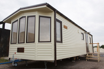 Mobile Home Static Caravan Buy Static Caravan Mobile Home Chalet