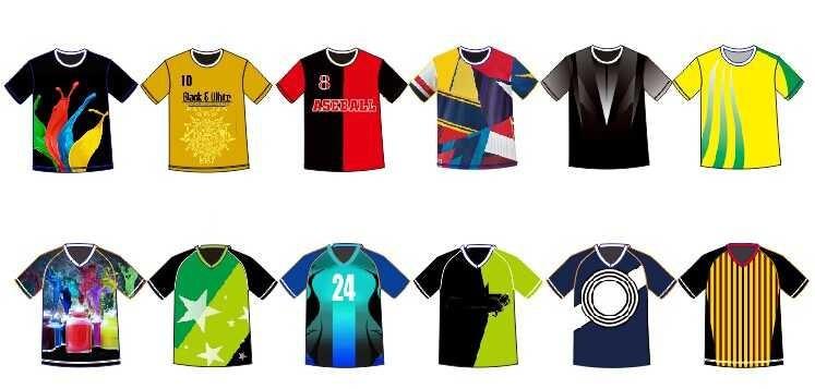 de1e820d2 Cheap custom sublimated soccer shirt soccer uniform full dye sublimation  football shirt maker soccer jerseys