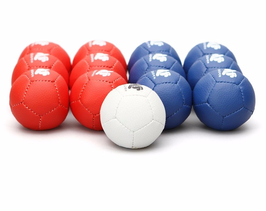 Indoor Soft Boccia Set Buy Boccia Ball Football Soccer