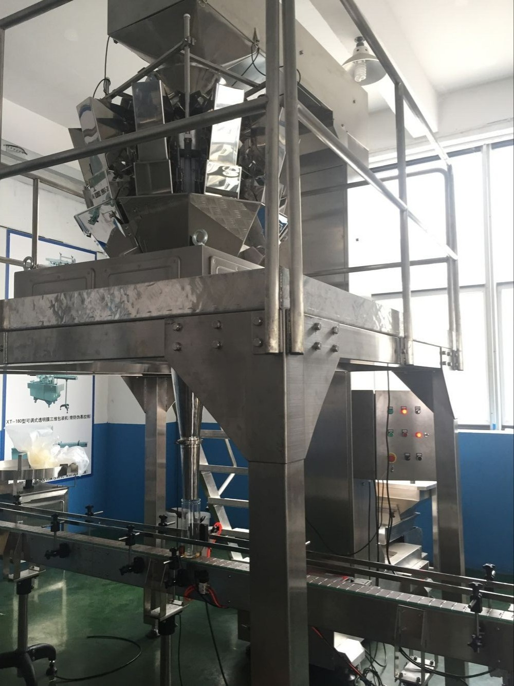 Can sealing machine factory supplying