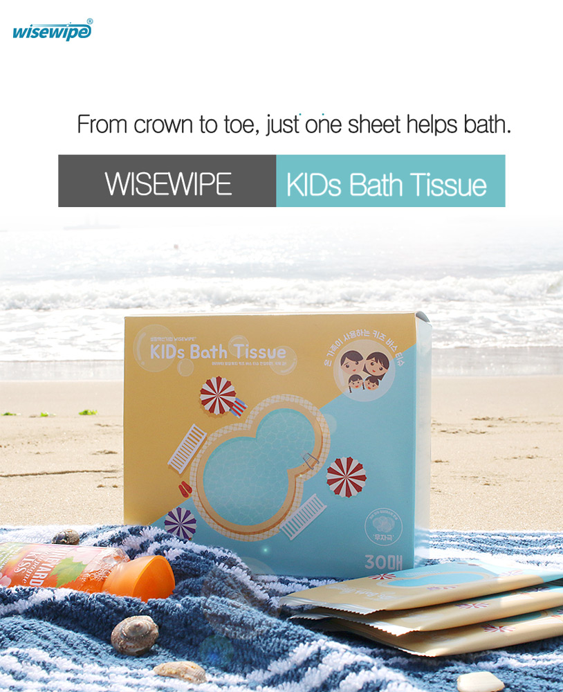 Kids Bath Tissue/bath Sponge/bath Sponges/antibacterial/ecofriendly ...