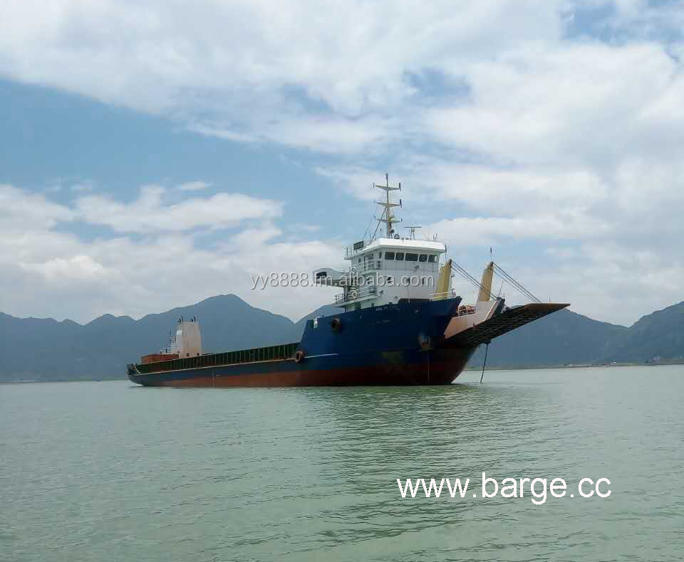 2116dwt 156teu Top Flat Deck Barges For Sale - Buy Used Lighter Lct Barges  For Sale Container Vessel Top Flat Deck Barges Product on Alibaba com