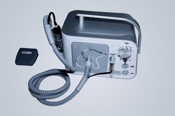 Podiatry Drill Fusspflege Gerate Nail Vacuum