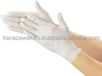 Trusco Ultra Thin Disposable Gloves (100 Units) Tgl493l
