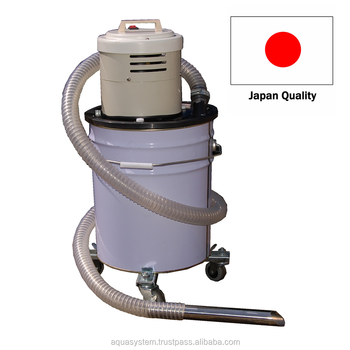 Powerful and Highly-efficient vacuum cleaner for car EVC-550-i with multiple functions made in Japan