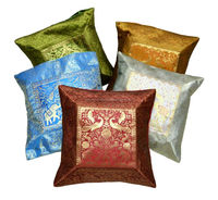 buy cushion covers online wholesales from india