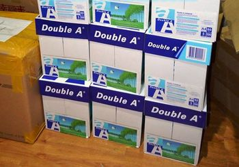Us Paper Sizes - Letter & Legal Copy Paper ( Offer Logo Printing ...