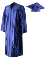 Graduation Gown for College, Bachelor Gown / Univerisity / Matte Caps and Tassel
