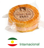 3 milk blend Cheese - Intense Flavour -- Spicy Touch - Portugal