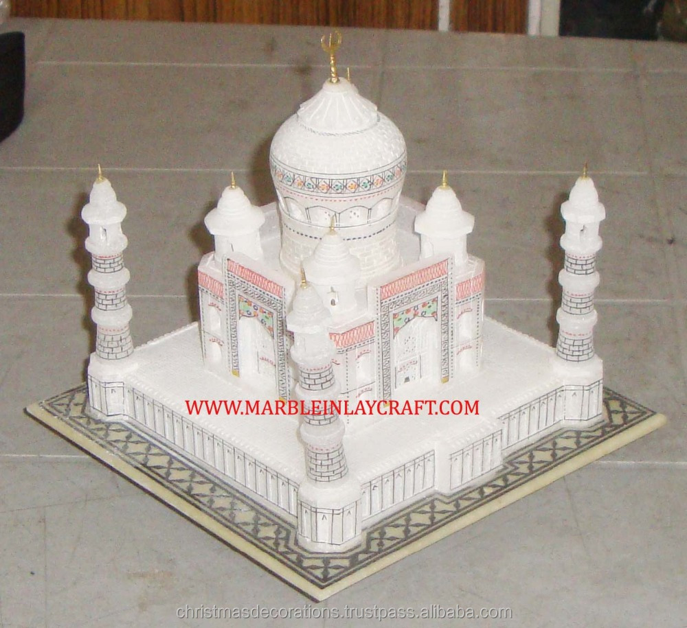 Exclusive Gift Marble Taj Mahal For Home Decoration - Buy Exclusive ...