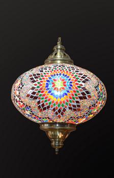 Mosaic lampchandelierpendant lamphanging lightingmoroccan mosaic lampchandelierpendant lamphanging lightingmoroccan lanternarabian lighting aloadofball Choice Image