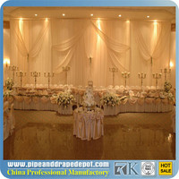 china party decoration, wedding decoration flower stand
