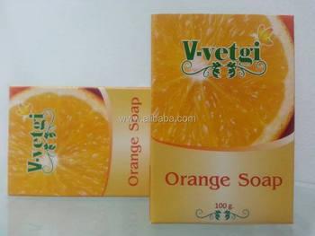 Herble Savon Thai Fruits Par V - Vetgi - Buy Product on Alibaba.com