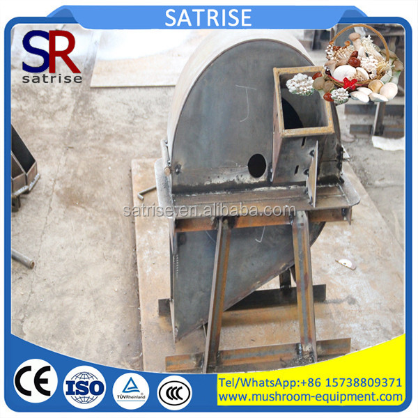 corn cob grinding machine / multi-function crusher