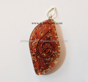 Red jasper s shaped orgone pendant buy low price orgonite from red jasper s shaped orgone pendant buy low price orgonite from india mozeypictures Images