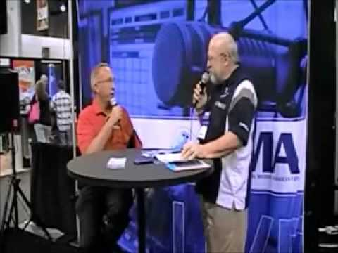 Innovative Bowling Products Bowl Expo 2013