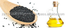 refined BLACK SEED OIL