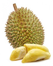 Dehydrated DURIAN