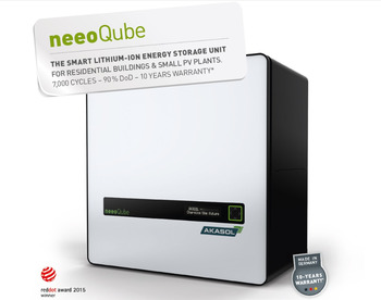 AKASOL neeoQube the smart lithium-ion energy storage unit MADE IN GERMANY  sc 1 st  Alibaba & Akasol NeeoqubeThe Smart Lithium-ion Energy Storage Unit Made In ...