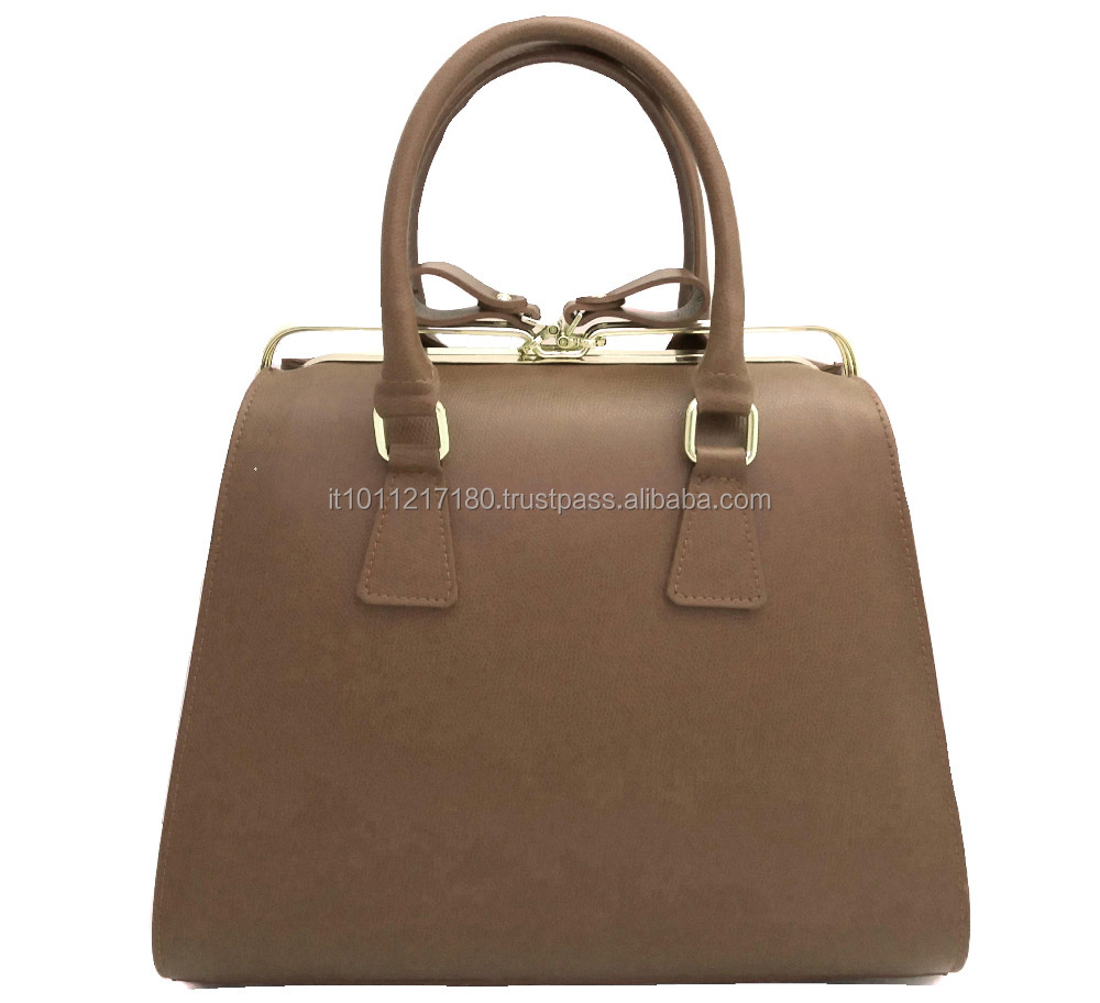 Genuine Leather bag made in italy inspired borse ispirate vera pelle donna women shoulder bag handbag CANDY BAG