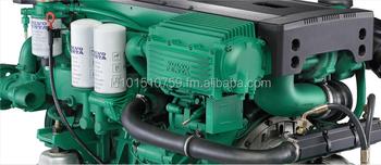 volvo penta d6 370 marine diesel engine 370 hp buy machine product rh alibaba com Volvo Penta Diesel Engines Volvo Penta Marine Engine Parts