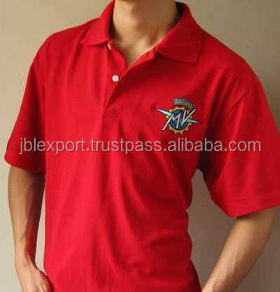 Logo Polo Shirts No Minimum Arts Arts