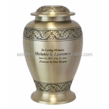 Cremation Urns Made In India