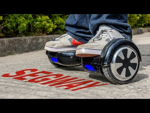 HOVERBOARD / SEGWAY - Self Balancing Scooter