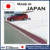 Plastic ramps made in Japan for parking lot with excellent glide lock and durability