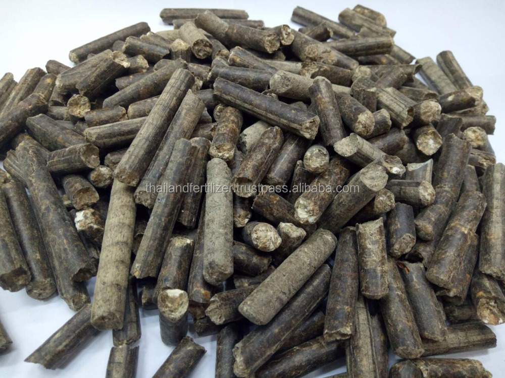 Pellet cassava animal for cow pig tapioca for animal feeding