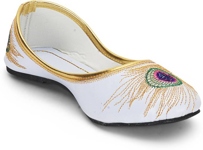 Indian Handmade Beautiful Juti punjabi jutti