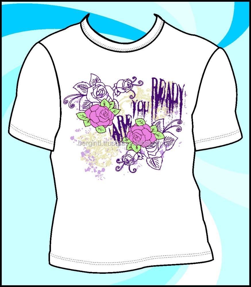 Custom Apparel Screen Printing T Shirts Printing T Shirts Online