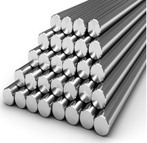 Stainless Steel Rods, Bars, Wires