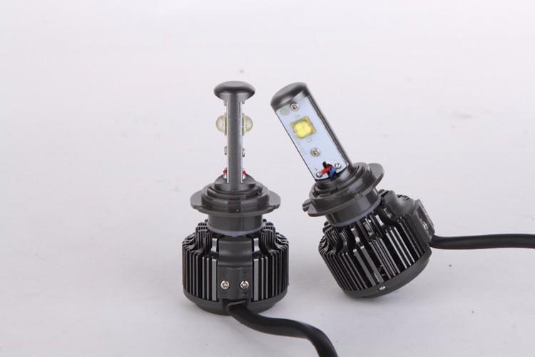 Ihi Headlight Bulb : High power v turbo w car led headlight bulbs h