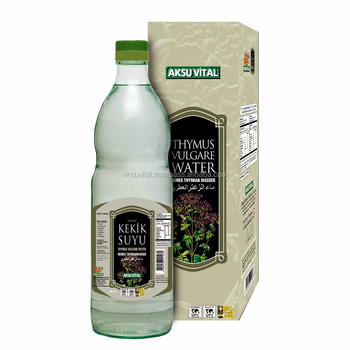 Aromatic thyme water thymus vulgaris herbal health drink decrease blood sugar level for - Aromatic herbs pots multiple benefits ...