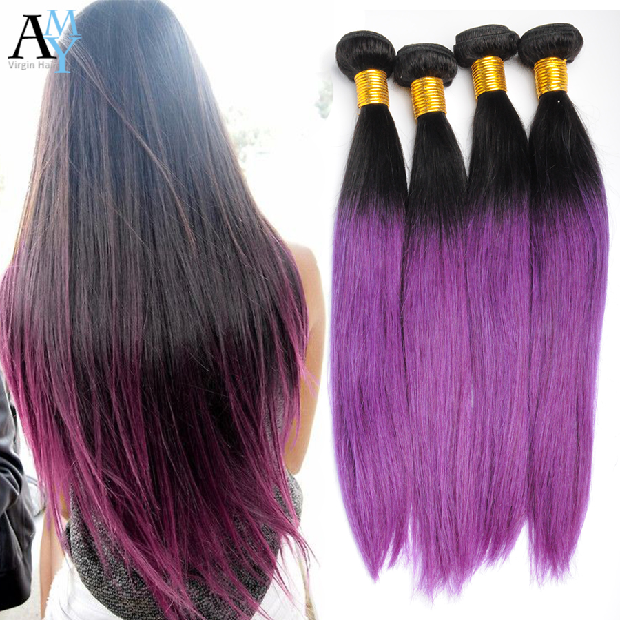 Popular Purple Hair Weave Buy Cheap Purple Hair Weave Lots
