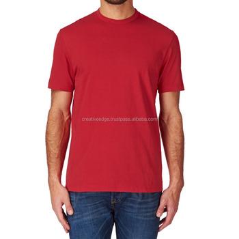 cd3fbc085f7 summer best quality 100%cotton t shirts   custom wholesale blank tshirts    OEM men