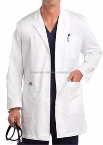 Doctor Coats - Doctor Medical Coat / Hospital Medical Uniform
