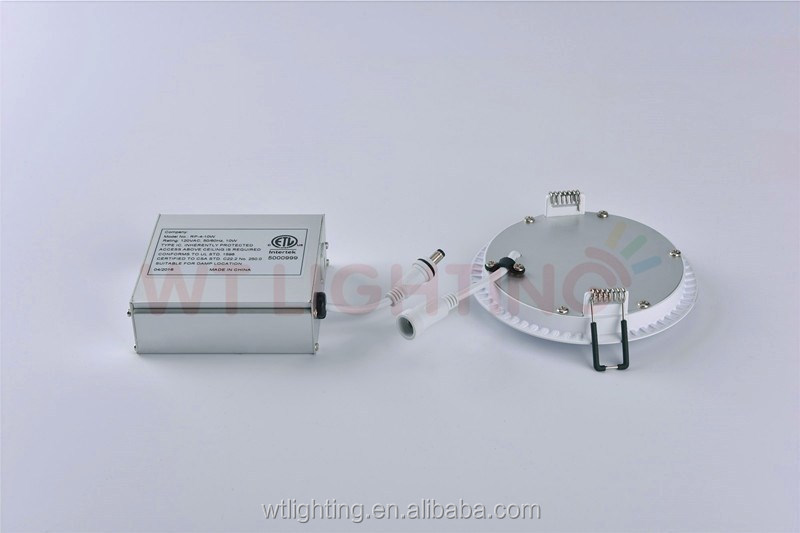 10watt 4 inch isolated led driver in junction box led