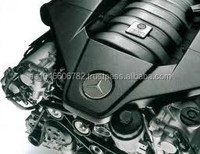 Mercedes Spare Parts - Genuine and Aftermarket
