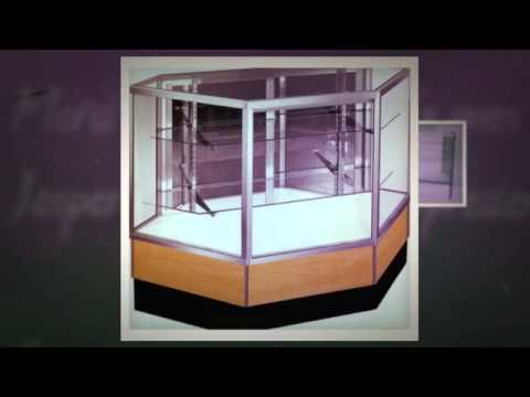 Glass Display Cases - Buy Glass Display Case Cheap