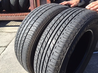 Japanese Premium and High Grade car tires, used car tires with various sizes