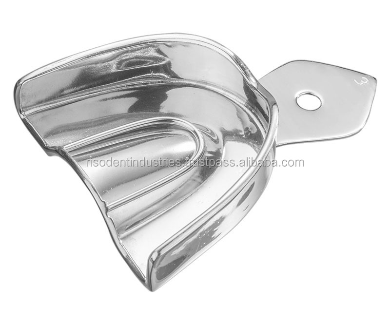 IRI (1027) Impression Trays Dental Instruments Dental Impression Tray