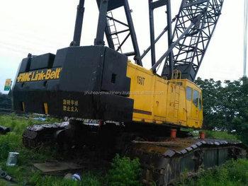 Used Kobelco Crawler Crane Cke4000c,Link-belt 150t Crane,Original Japan  Cranes Kobelco 150t 250t 300ton In Shanghai Original - Buy Used Kobelco  Crane