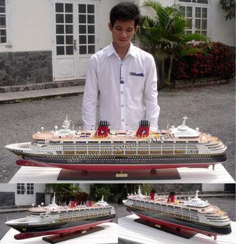 Classic Cruise Ship X Large Wooden Model Ship Craft Ships Buy - Classic cruise ships for sale