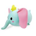 Tsum Tsum Cartoon Elephant Toy Doll 20 13 CM Girl Kids Foam Particle Stuffed Animal Toy