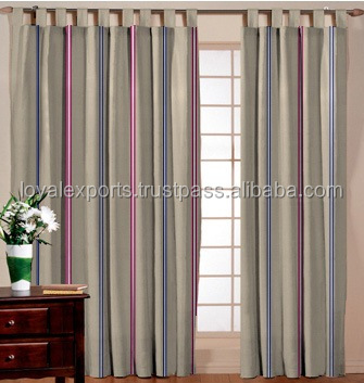 Fabric curtain wholesale / welding curtain / Continuous curtain fabric